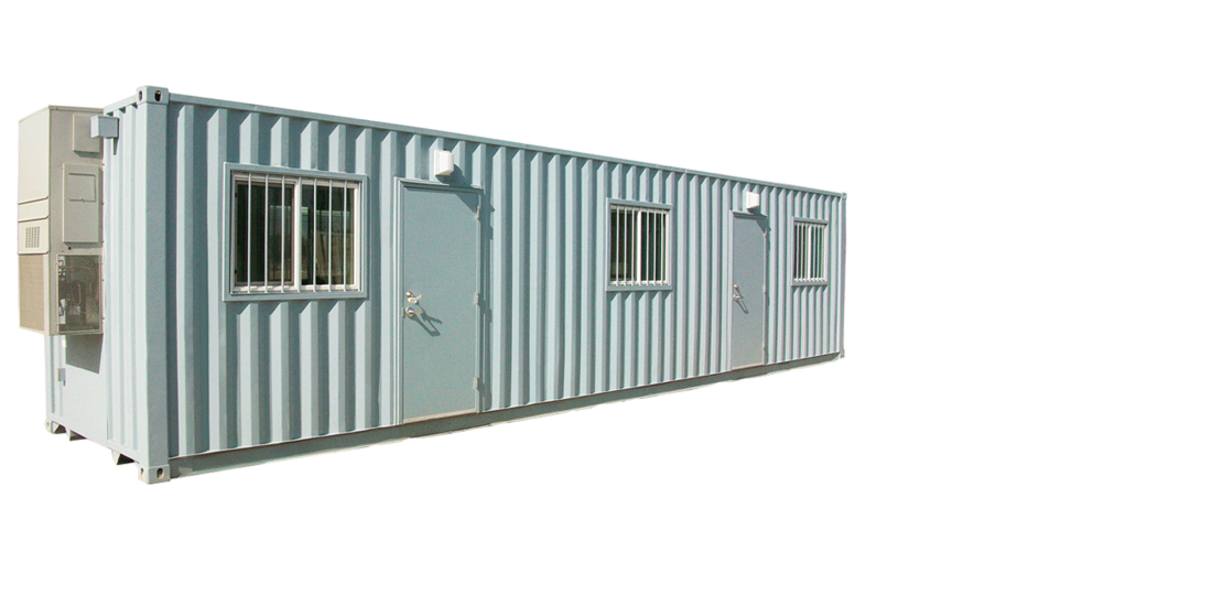 Container Manufacturing Services